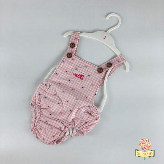 Roze tregeri gaćice za odvikavanje od pelena