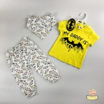 Pidžama i pamučna portikla - Batman