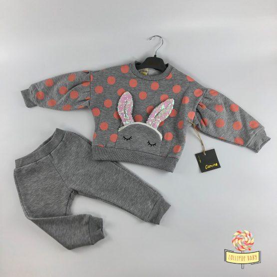 Dvodelni kompletić Cumino – Rabbit