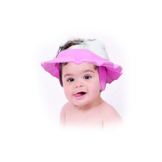 Štitnik za oči kod pranja kose BabyJem