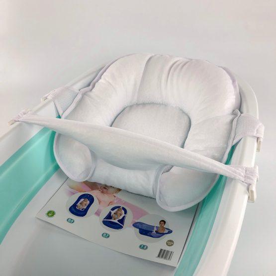 Podloga za kupanje bebe (kupko)