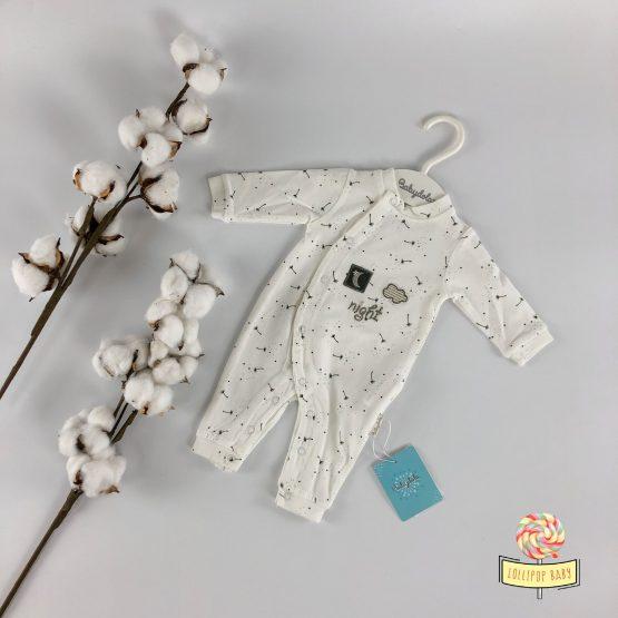 Zeka za novorođenče – Night