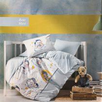 Posteljina za krevetac u najslađem dezenu za bebe.
