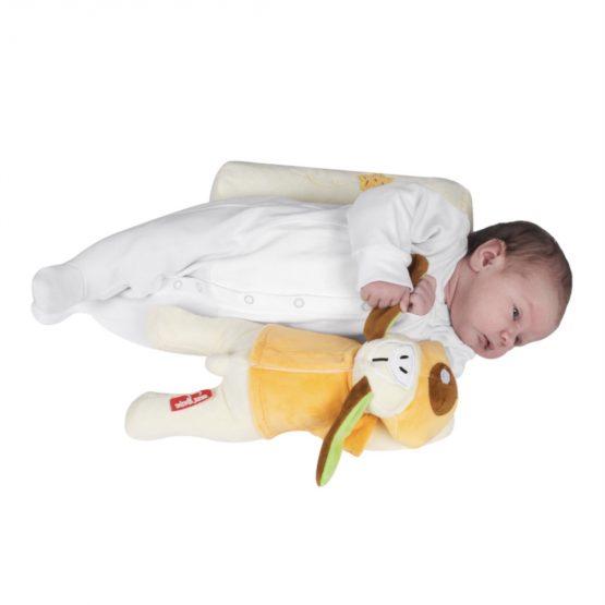 Pozicioner za bebe u obliku igračke