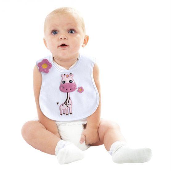 Nepromočiva portikla za bebe devojčice