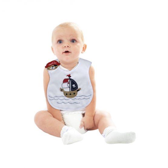 Nepromočiva portikla za bebe dečake