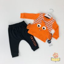 "Dvodelni kompletić za bebe MiniWorld ""Nemo"""