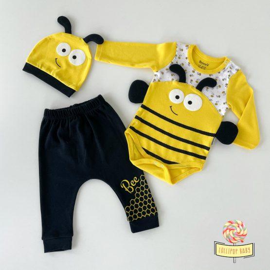 """Trodelni kompletić MiniWorld """"Bee"""""""