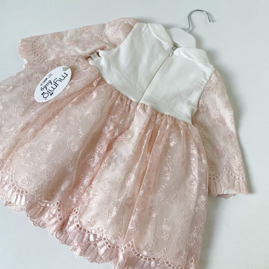 Svečana haljinica za bebe Mymio