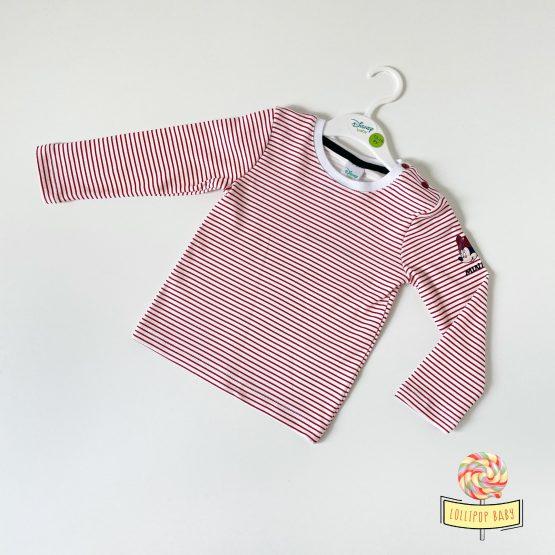 """Kombinezon i bluzica Disney Baby """"Minnie"""""""