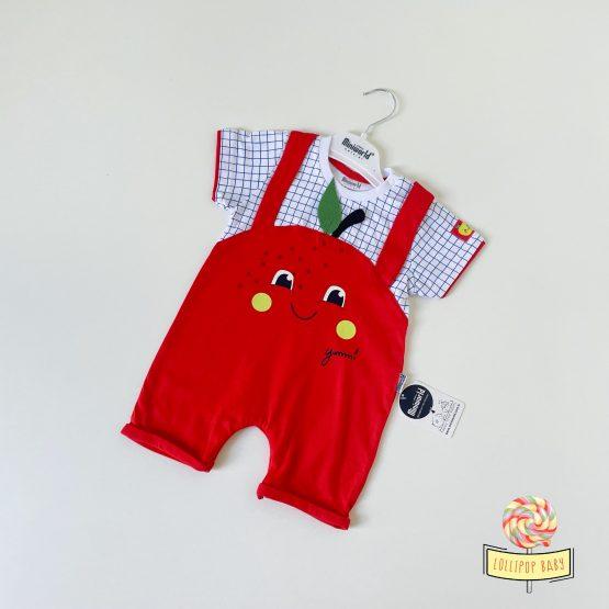 """Letnji zeka za bebe MiniWorld """"Tomato"""""""