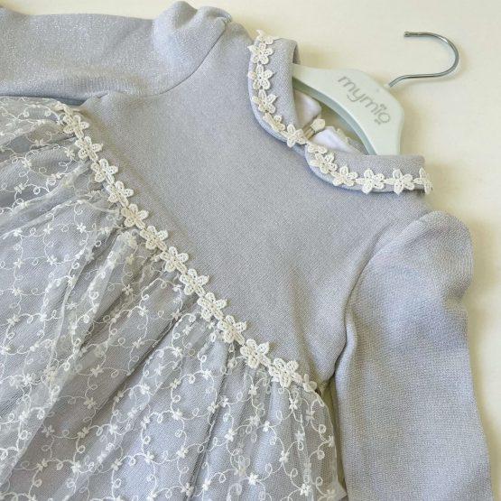 Setlucava svečana haljinica za bebe Mymio