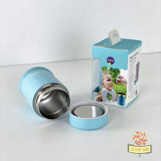 Termo kutija za hranu Baby Jem